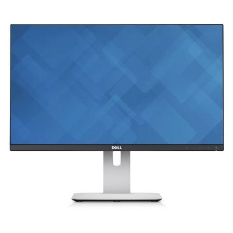 "Dell 24"" (U2415) Wide IPS LED Monitor, 1920 x 1200, 6ms, 2 HDMI, 2 DP, 6 USB, 3 Years On-site Warran"